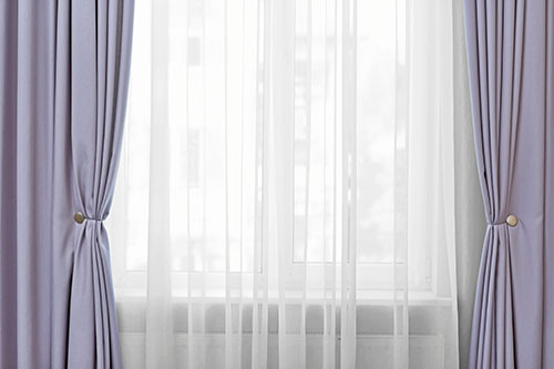 drapery curtains cleaning services